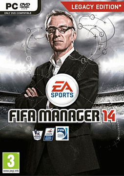 FIFA Manager 14 PC Games