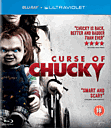 The Curse of Chucky Blu-Ray