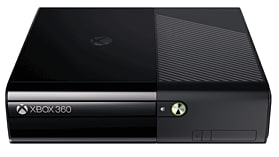 Xbox 360 E 250GB Console screen shot 3
