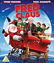 Fred Claus (Blu-ray) Blu-ray