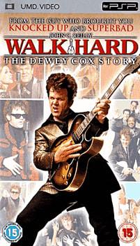 Walk Hard -The Dewey Cox Story PSP
