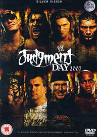 Judgment Day (2007) DVD 