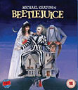Beetle Juice Blu-Ray