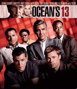 Ocean's Thirteen TBD