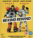 Be Kind, Rewind Blu-Ray