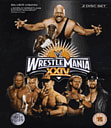 Wrestlemania 24 Blu-Ray