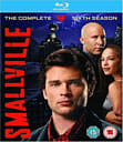 Smallville: Season 6 Blu-Ray