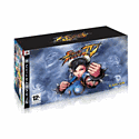 Street Fighter IV: Collector's Edition Sony PS3