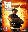 50 Cent: Blood on The Sand PlayStation 3