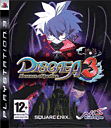 Disgaea 3: Absence of Justice PlayStation 3