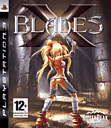 X-Blades PlayStation 3