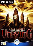 Clive Barker's Undying PC Games and Downloads