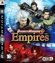 Dynasty Warriors 6: Empires PlayStation 3