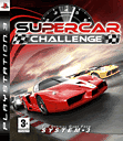 SuperCar Challenge PlayStation 3