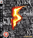 Resident Evil 5: Limited Edition Steelbook PlayStation 3