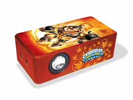 Skylanders SWAP Force Wireless Touch Speaker Blast Zone Accessories