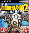 Borderlands 2: Game of the Year Edition PlayStation 3