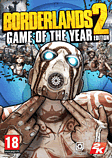 Borderlands 2: Game of the Year Edition PC Games