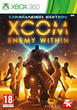 XCOM: Enemy Within Xbox 360