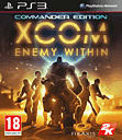 XCOM: Enemy Within PlayStation 3