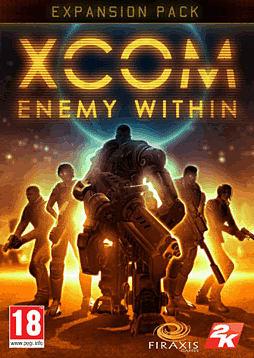 XCOM: Enemy Within PC Games