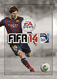Fifa 14 Steelbook With Lenticular xbox