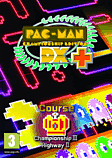 Pac-Man Championship Edition DX+: Championship III & Highway II Courses DLC PC Games
