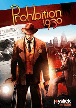Prohibition 1930 (MAC) MAC