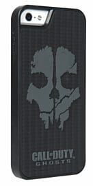 Call of Duty: Ghosts iPhone Case for iPhone 5 Clothing and Merchandise