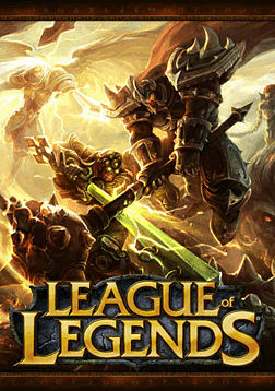 League of Legends at GAME.co.uk