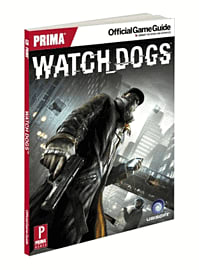 Watch Dogs: Prima Official Game Guide Strategy Guides and Books