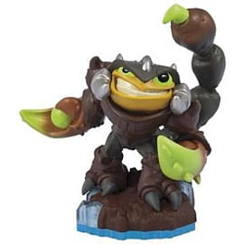 Skylanders: Swap Force Scorp Sku Format Code