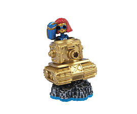 Sprocket - Skylanders SWAP Force Toys and Gadgets