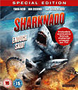 Sharknado Special Edition Blu-Ray