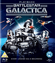 Battlestar Galactica - The Movie Blu-Ray