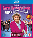 Mrs Brown's Boys Box Set Blu-Ray