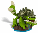Slobber Tooth - Skylanders SWAP Force Toys and Gadgets