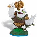 Zoo Lou - Skylanders SWAP Force Toys and Gadgets