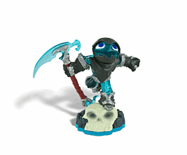 Lightcore Grim Creeper - Skylanders SWAP Force Toys and Gadgets
