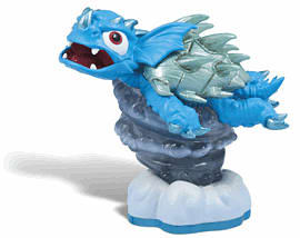 Lightcore Warnado - Skylanders SWAP Force Toys and Gadgets