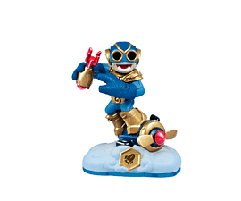 Boom Jet - Skylanders SWAP Force Toys and Gadgets