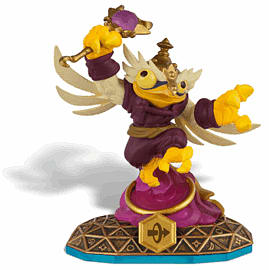 Hoot Loop - Skylanders SWAP Force Accessories