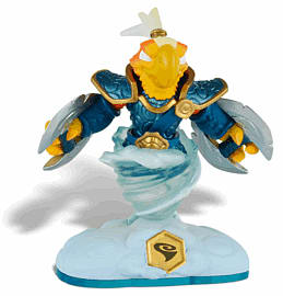 Free Ranger - Skylanders SWAP Force Toys and Gadgets