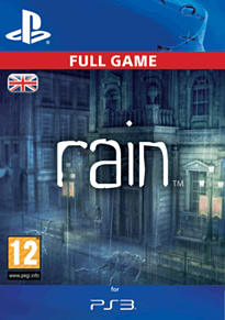 RAIN PlayStation Network