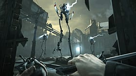 Dishonored Definitive Edition screen shot 3