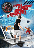 Pro Riders Snowboard Extreme - Camera Version PC Games