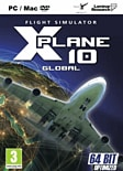 X Plane 10 Global 64 Bit PC Games