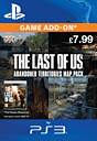 The Last of Us: Abandoned Territories Map Pack PlayStation Network
