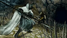 Dark Souls II Black Armour Edition screen shot 11