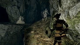 Dark Souls II Black Armour Edition screen shot 16